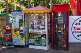 Бизнес на игровых автоматах для детей и взрослых: насколько актуальна и прибыльна может быть сфера автоматизированных развлечений?