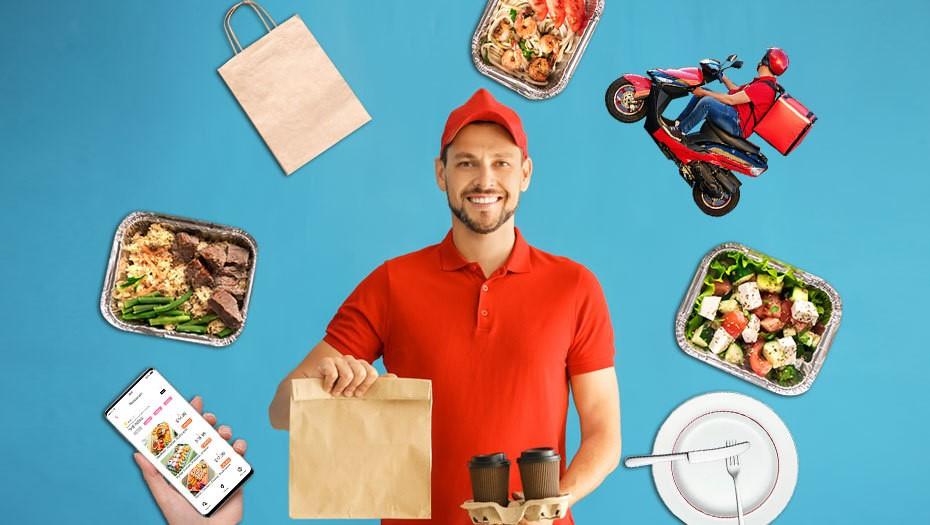 Почему стоит выбрать бизнес по доставке еды: ключевые достоинства ниши, ее актуальность и перспективы